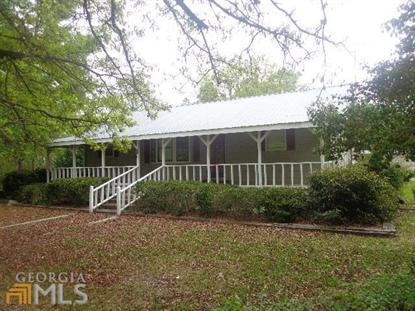 80 N Culverhouse Rd  Butler, GA MLS# 7257983