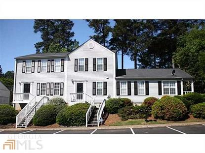 3384 Misty Harbour Trl  Doraville, GA MLS# 7264697