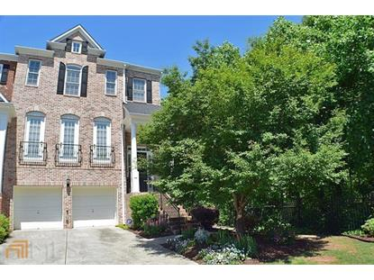 1461 Montclair Ct  Smyrna, GA MLS# 7265734