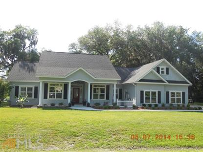 120 Laurel Grove Plantation Rd  Brunswick, GA MLS# 7266641