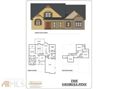 238 Thyme Leaf Way  Locust Grove, GA MLS# 7271528