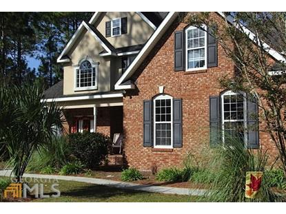 602 Golden Rod Way  Saint Marys, GA MLS# 7274064