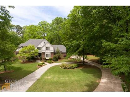 4200 Haddonfield Ct  Powder Springs, GA MLS# 7274753