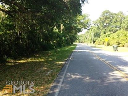 0 Myers Hill Rd  Brunswick, GA MLS# 7280403