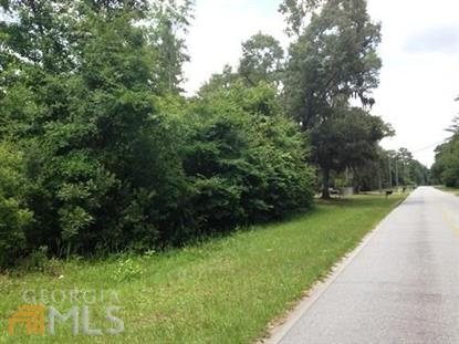 447 Myers Hill Rd  Brunswick, GA MLS# 7282040