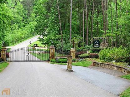 0 The Preserve At Sharp Mtn  Jasper, GA MLS# 7284004