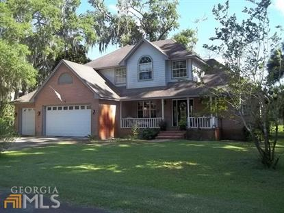 809 Cherokee Ave  Saint Marys, GA MLS# 7290006