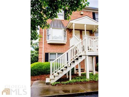550 Dearing St  Athens, GA MLS# 7291602