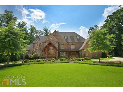 860 Foxhollow Run  Milton, GA MLS# 7293142