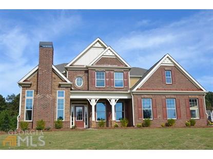 100 Garrison Pt  Fayetteville, GA MLS# 7293615