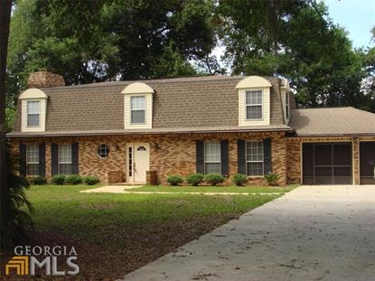 60 N River Oaks Ct  Saint Marys, GA MLS# 7295501