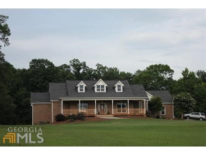 1535 Brooks Farm Path (7 Acres)  Loganville, GA MLS# 7296126