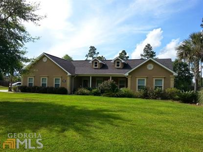 766 Emanuel Church Rd  Brunswick, GA MLS# 7296492