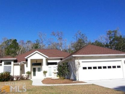 284 Osprey Cir  Saint Marys, GA MLS# 7299506