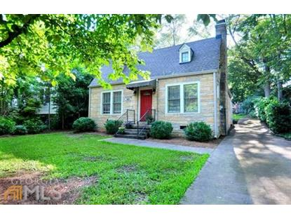 960 Gilbert St  Atlanta, GA MLS# 7300729