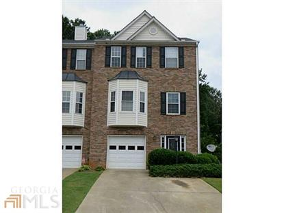 2518 Stonegate Dr  Acworth, GA MLS# 7301379