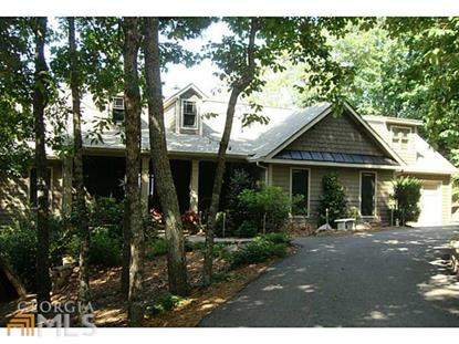 186 Cliff Fern Pt  Big Canoe, GA MLS# 7302740