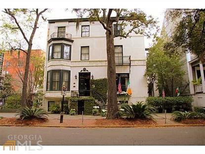 14 E Oglethorpe Ave  Savannah, GA MLS# 7306358