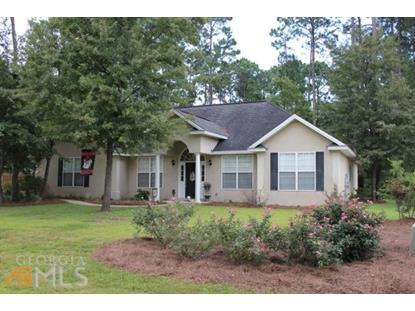 186 Willow Pond Way  Brunswick, GA MLS# 7307166