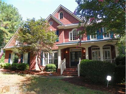 105 Oak Shadow Way  Fayetteville, GA MLS# 7309776