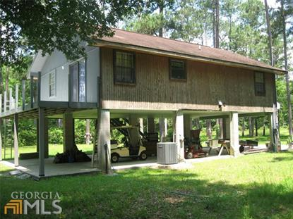 2648 Harrietts Bluff Rd  Woodbine, GA MLS# 7312504