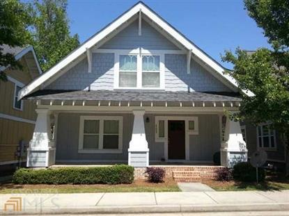 490 Barnett Shoals Rd  Athens, GA MLS# 7314899