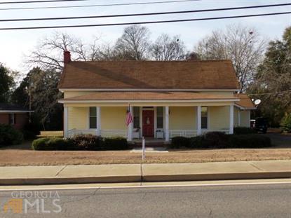 60 S Broad St  Butler, GA MLS# 7315088
