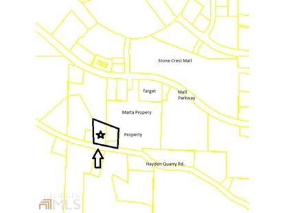 7124 Hayden Quarry Rd  Lithonia, GA MLS# 7317956