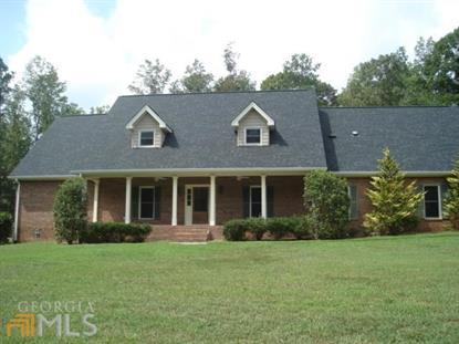 158 Mallard Creek Ln  Fayetteville, GA MLS# 7318102