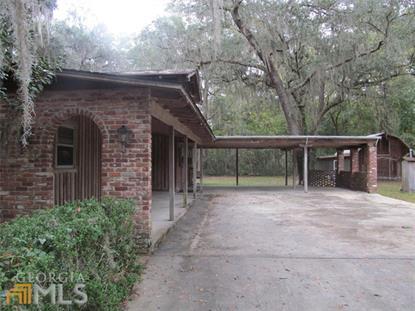 101 Temple Ter  Woodbine, GA MLS# 7320790
