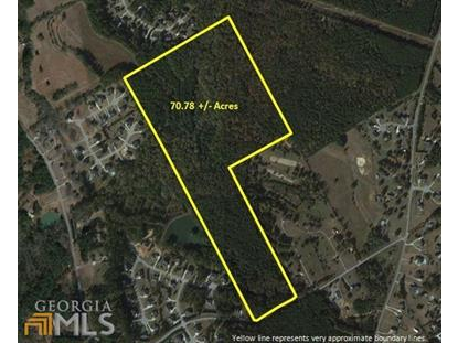 0 Sandy Creek Rd  Loganville, GA MLS# 7325067