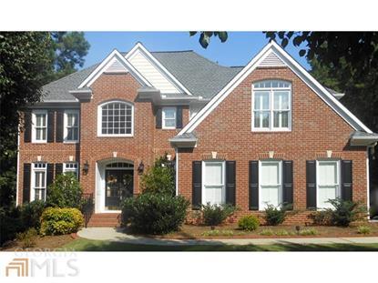 490 Stonehaven Dr  Fayetteville, GA MLS# 7325555