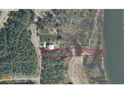 0 Timucuan Ct  Saint Marys, GA MLS# 7328006