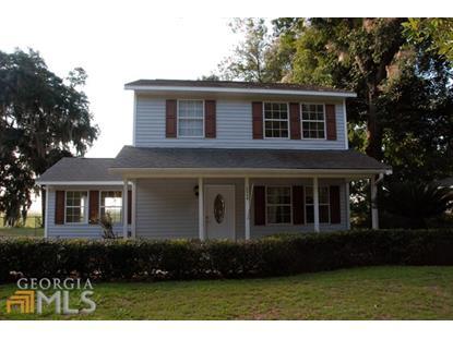 5640 Harrietts Bluff Rd  Woodbine, GA MLS# 7329833