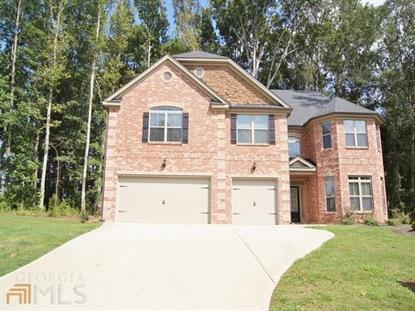 115 Westside Way  Fayetteville, GA MLS# 7332978