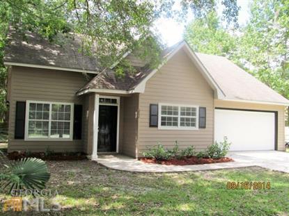 606 Camden Ave  Woodbine, GA MLS# 7336806