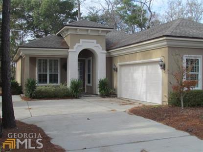 292 Osprey Cir  Saint Marys, GA MLS# 7341005