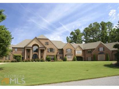 1025 Cold Harbor Dr  Roswell, GA MLS# 7341523