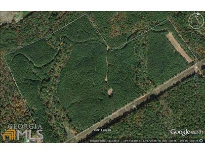 0 Crooked Creek Trl  Eatonton, GA MLS# 7345488