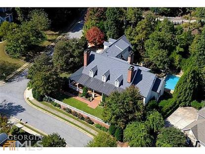 4167 Chimney Heights  Roswell, GA MLS# 7345598