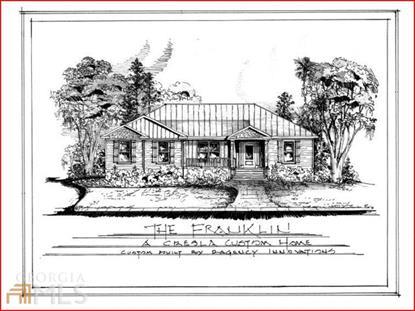 42 Egrets Pass Dr  Brunswick, GA MLS# 7350364