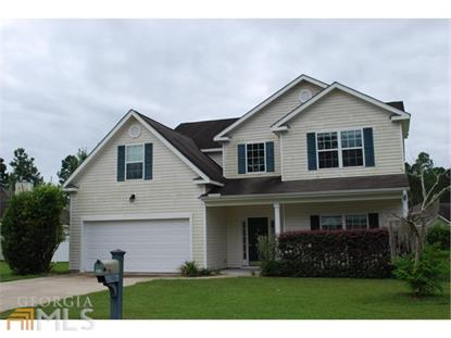 155 Wentle Cir  Brunswick, GA MLS# 7350839