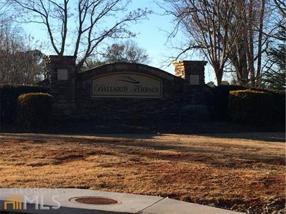 225 Homeplace Cir  Fayetteville, GA MLS# 7355274