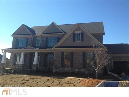6643 Trailside Dr  Flowery Branch, GA MLS# 7355444