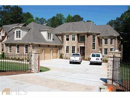 3337 Childers Rd  Roswell, GA MLS# 7368999