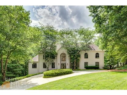 10700 Stroup Rd  Roswell, GA MLS# 7370156