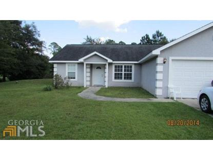 15 BOYKIN RIDGE LN  Brunswick, GA MLS# 7371641
