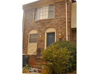 123 Eaglewood Way  Athens, GA MLS# 7377956