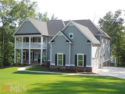 0 S Arbor Shores  Newnan, GA MLS# 7381093