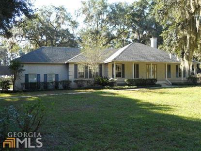 105 Marsh Oak Ln  Brunswick, GA MLS# 7384248